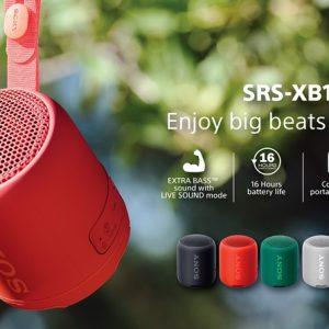 Sony SRS-XB12