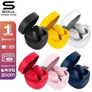 SOUL ST-XX