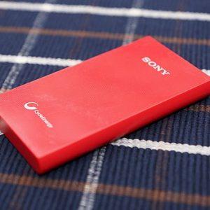 Pin Sony