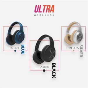 SOUL Ultra Wireless