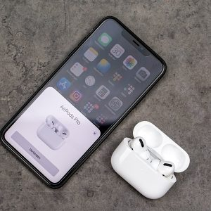 Airpods Pro LN