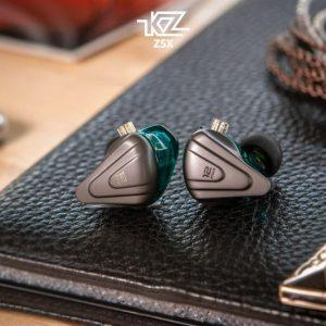 KZ ZSX